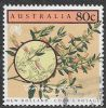 Australia SG1005 1986 Bicentenary of Australian Settlement (4th issue) 80c good/fine used